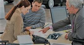 оформить кредит на покупку авто