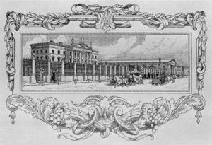Банк в начале XX века