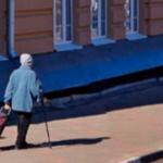 Пенсия в России и можно ли на нее жить!