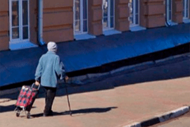 Можно ли прожить на пенсию