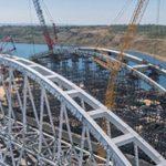 Сколько Россия потратила на Крымский мост